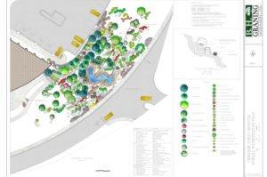landscape design in WNC