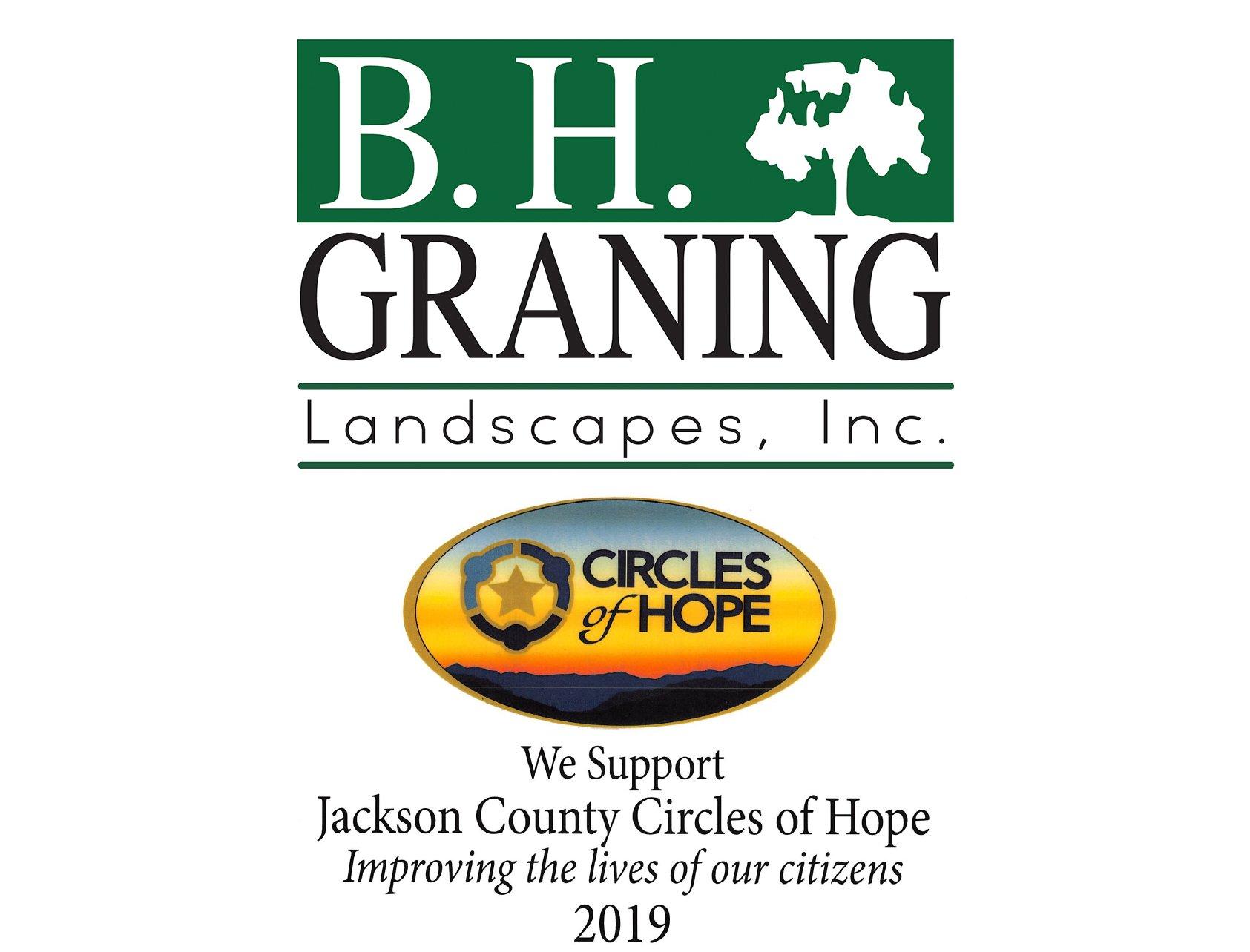 Jackson County Circles of Hope